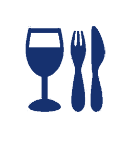 food and drinks icon
